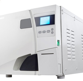 Promotion Benchtop Autoclave Steam Steriliser | LAFOMED Class B 22L