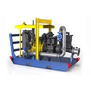 Dewatering Pumps I TF20/100 Civil Series
