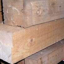 MSL 697A | European Softwood Timber