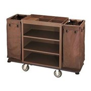 Housekeeping Trolley | THSC-21