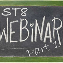Video: Solid Edge ST8 Launch Webinar - Part 1