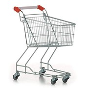 DR 22 Children's Shopping Basket Trolley