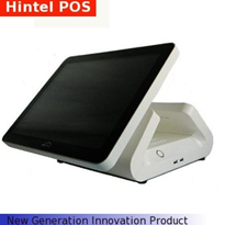 POS system/Terminal (Revolutionary POS Solution) | HT-3509