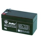 Wave Industries | Batteries | Diamec SLA12-1300