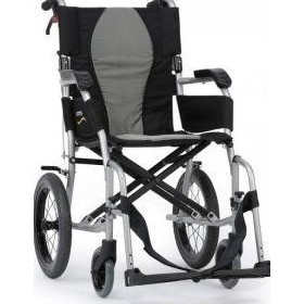 Manual Wheelchairs | Karma ErgoLite KM-2501