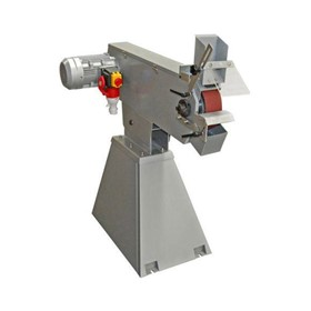Belt Grinder | Trademaster | 2.2Kw, 415V 3Ph, 75 X 2000Mm