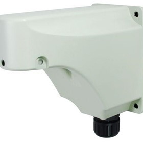 Dome Surveillance Camera Wall Mount Bracket with Cable Box | CAS-4312