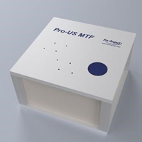 Quality Assurance for Ultrasound Systems | Pro-US MTF Test Device