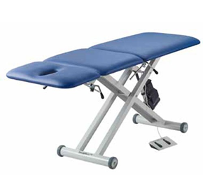3 Section Treatment Table | Healthtec Southern Cross | HEA56031