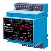 Frequency and Speed Relay | FRMU1000