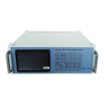 Portable Three Phase AC Voltage & Current Source - GF303D