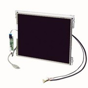Display Kit | IDK-121R HMI - Touch Screens, Displays & Panels