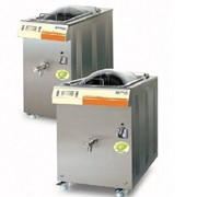 Icetech Vertical Batch Freezer (La Gelateria)