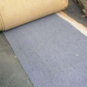 MSL 713 | New Light High-Quality Blue Carpet Roll