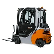 Diesel and LPG Powered Forklifts | 1.6t to 8.0t