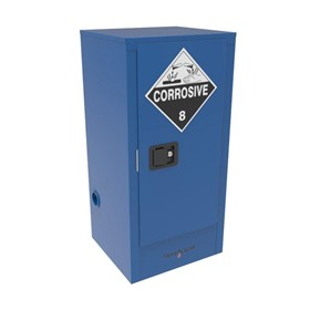 60L Corrosive Substance Cabinet