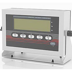 Interface Battery Powered Weight Indicator | 9390
