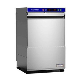 Undercounter Dishwasher & Glasswasher | XV Economy
