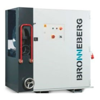 Industrial Cable Stripper Machine | Bronneberg KAB Series