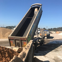 Dump Truck Liners | QuickSilver® Truck Lining Systems