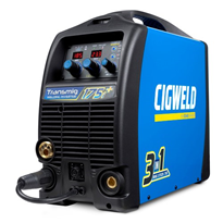 Portable Welding Inverters | 175i/200i/250i