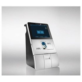 Blood Gas Analyser | ABL9