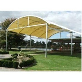 Shade Structures | Barrel Structures