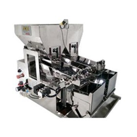 Multihead Weighers | -MX2