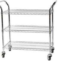 Medical Trolleys & Carts
