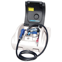 BluEMission 100L - DEF Dispenser - TTi - DAL0100LT035AV1