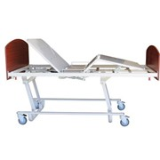 Electric Hospital Bed | 2001 Wide MK11