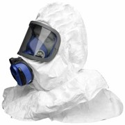 Protective Dust Hoods | SE-Shield Series | Breathing Apparatus