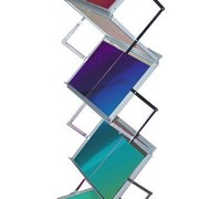 DDS Flyer Stand | Display Stand