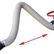 Ezi Flex Fume Extraction Arm & Slide Rail