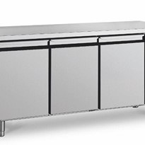 Gemm Labour Plus Refrigerated Counters