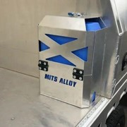 MITS Alloy Canopies | 20L Jerrycan Holder