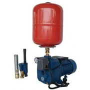Deep Well Jet Pump | Self Priming EDW200 with Pressure Tank
