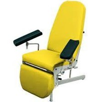 PROMOTAL - Blood Sampling Chair