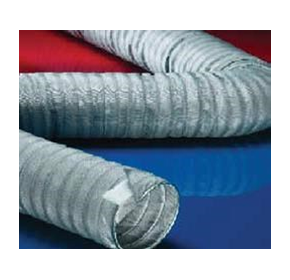 Flexible Hose | Ezi-Duct CP HiTex 483 Exhaust Temperature +650°C
