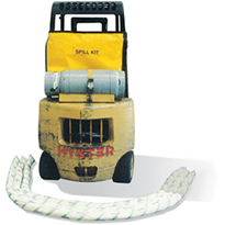 Spill Kit - Oil and Fuel Forklift Bag 66L Absorbent Capacity (SKHFL)