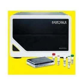IncuCyte Live-Cell Analysis Systems