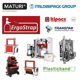 Spare Parts for | Itipack | Transpak | Ergopack | ErgoStrap