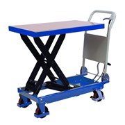 ABC Scissor Lift Table
