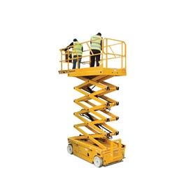 Electric Scissor Lift | Compact 12