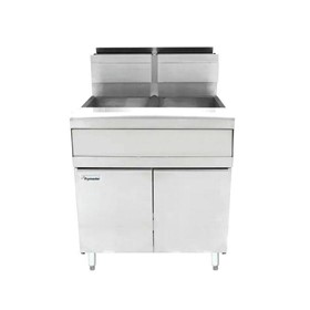 Commercial Deep Fryer | FMJ250-NG