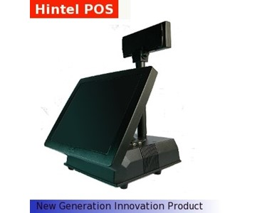 POS system/Terminal HT-3503 (Revolutionary & trendy POS Solution to the retail industry)