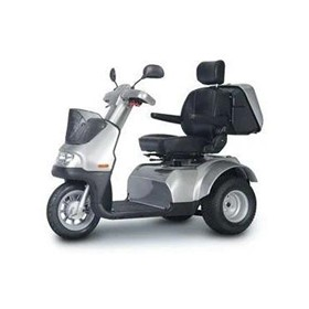 3 Wheel Electric Mobility Scooter - Afiscooter S3