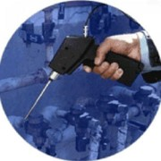 Diagnostics Ultraprobe 100 | Ultrasonic Test Equipment