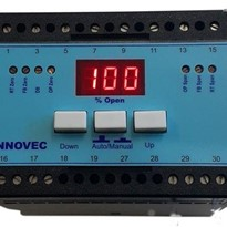 Calpine Relies on Innovec Controls: An Application Note