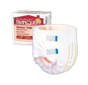 Tranquility Incontinence Products | HealthSaver